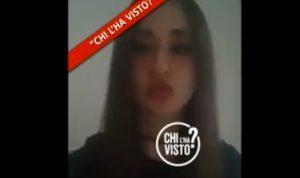 Rosa Di Domenico: cosa non torna nel video inviato dalla ragazza scomparsa