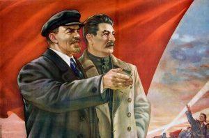 La formazione del sistema di potere sovietico: da Lenin a Stalin, di Aldo Giannuli