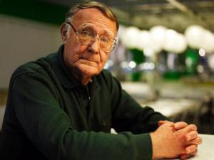 Ingvar Kamprad, muore a 91 anni il fondatore di Ikea: fondò azienda a soli 17 anni
