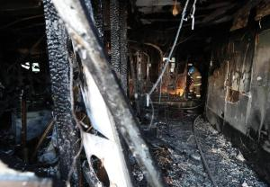 Corea del Sud, scoppia incendio nell'ospedale: almeno 41 morti e diversi feriti