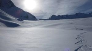 Maltempo, è allerta valanghe in Alto Adige: turisti evacuati con elicottero