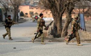 Afghanistan, commando armato attacca sede di Save the Children: ci sono feriti
