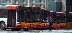Atac, rischio blocco dei servizi di metro e autobus dal 27 gennaio