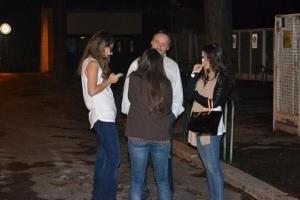 """Roma, prof liceo Massimo arrestato: """"Chiedo scusa, è tutto vero. Ero innamorato"""""""