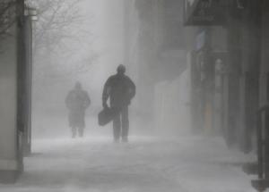 Maltempo, Europa e Italia sotto il vento Burian: lunedì il picco di freddo