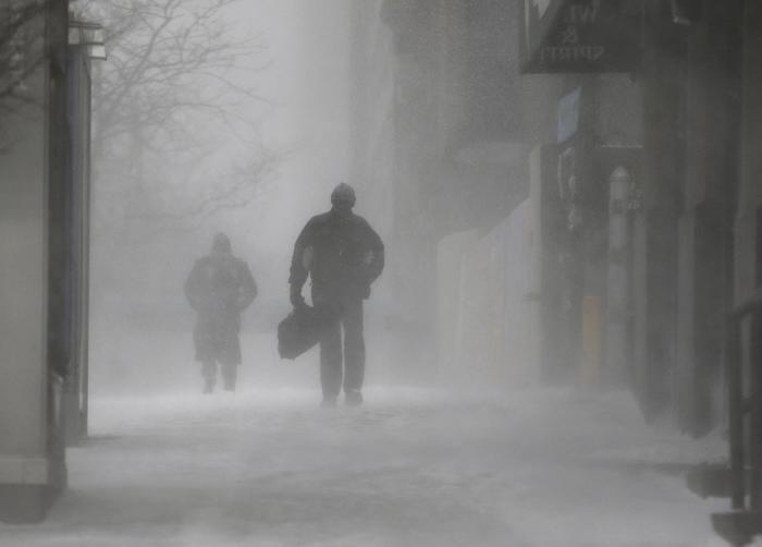 Meteo, il ritorno di Burian alla fine del mese: ancora neve e freddo per l'Europa