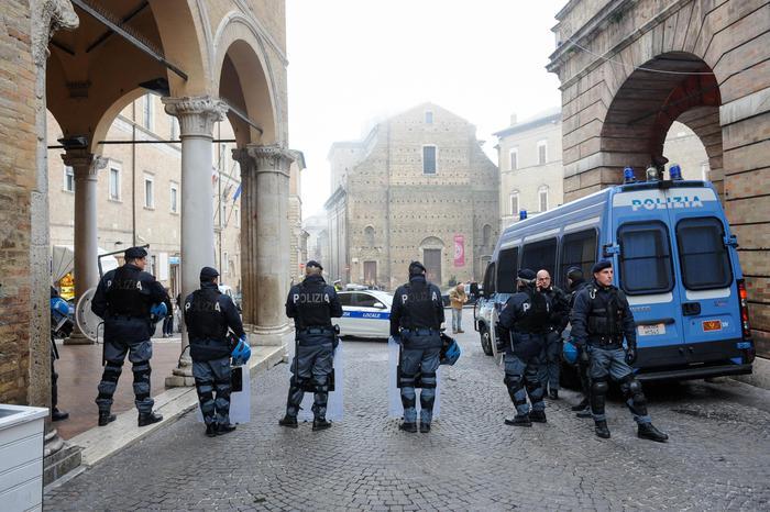 Macerata, cambio questore: arriva Antonio Pignataro. Vuono al Dipartimento di Pubblica Sicurezza
