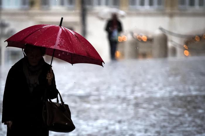 Meteo, una settimana all'insegna del maltempo: freddo, pioggia e neve da Nord a Sud