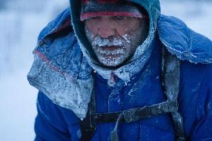 """Roberto Zanda, l'atleta in Canada a 50° sotto zero: """"Ecco come mi sono salvato"""""""