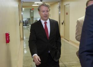 Usa: ancora shutdown, il secondo in tre settimane. Senatore repubblicano blocca voto