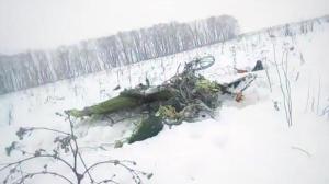 Russia, precipita aereo di linea: 71 passeggeri, nessun superstite. Commissione speciale per le indagini