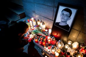 Giornalista investigativo ucciso in Slovacchia: c'è la 'Ndrangheta dietro l'omicidio?