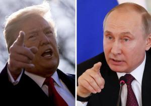 Caso Skripal e le tensioni internazionali: diplomatici russi espulsi da Europa e Usa. L'Italia ne caccia due
