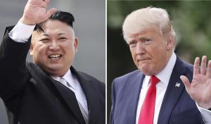 Kim Jong-un e Trump si incontreranno entro maggio: storico vertice per discutere della denuclearizzazione Nord Corea