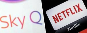 Sky-Netflix, nasce nuova offerta d'intrattenimento: il pacchetto streaming sulla piattaforma Sky Q dal 2019