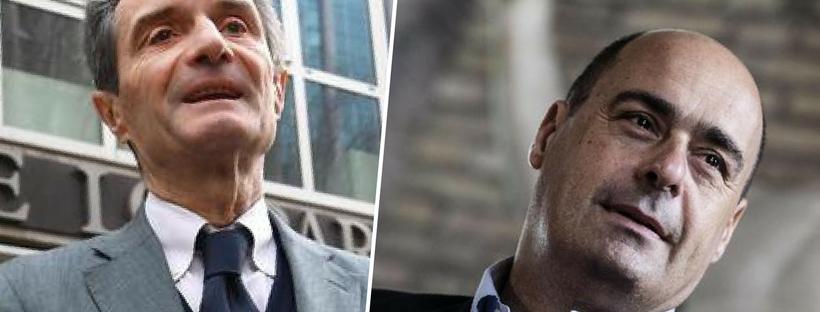 Elezioni 2018, regionali: Zingaretti si conferma nel Lazio, Fontana vince in Lombardia