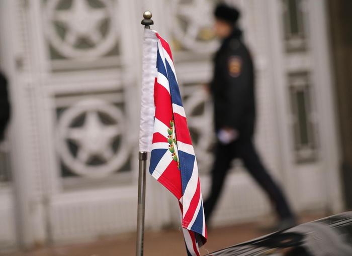 """Spia russa avvelenata: asse Usa-Germania-Francia contro la Russia, Gentiloni: """"Forte solidarietà con la premier May"""""""
