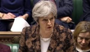 """Spia russa avvelenata, Theresa May accusa Mosca. Ministero degli Esteri russo: """"Show da circo"""""""