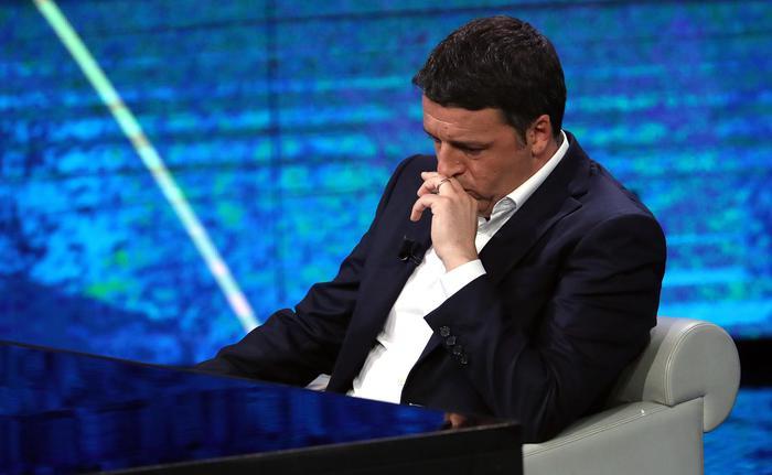 """Renzi: """"Chi ha perso non può governare. Sì a incontrare Di Maio ma non gli voto fiducia"""""""