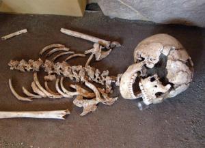 Milano, trovato scheletro in ex area ferroviaria: ha documenti di un uomo scomparso nel 1991