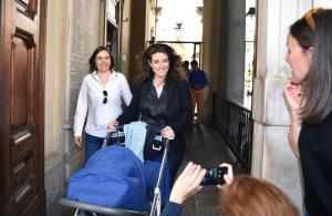 Torino, Appendino registra all'anagrafe il figlio di due madri: prima volta in Italia