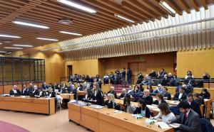 Morti d'amianto all'Olivetti, ribaltata sentenza di primo grado: tutti assolti