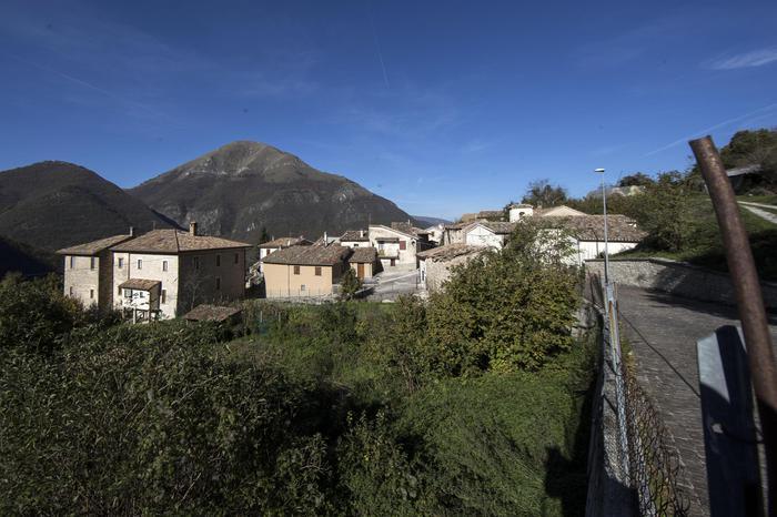 Massimo Dell'Orso si è ucciso: era ex titolare di un B&B sfollato per il terremoto