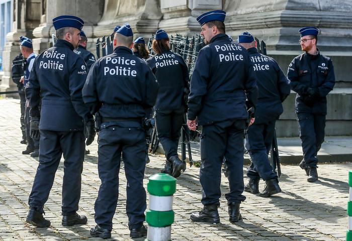 """Liegi, Il ministro degli Interni belga conferma: """"Herman aveva commesso un altro omicidio""""."""