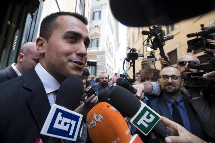 Governo, M5S-Lega: domani nuovo incontro a Milano. Resta da sciogliere il rebus premier