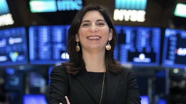 Wall Street, dopo 226 anni arriva la prima donna al comando
