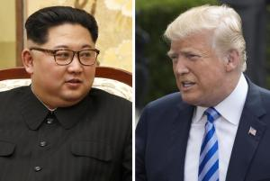 """Trump: """"Colloqui produttivi"""". Si riapre nuovo spiraglio sul summit con Kim"""
