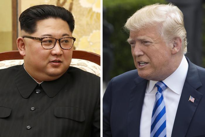 """Trump-Kim, confermato il summit del 12 giugno a Singapore: designata """"zona speciale"""" per l'incontro"""