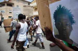 Vibo Valentia, arrestato l'uomo indagato per l'omicidio di Soumayla Sacko