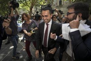 """Riders, Di Maio: """"Giusto il confronto, ma non accettiamo ricatti"""". Il Ministro risponde alle critiche di Foodora che si era detta pronta a lasciare l'Italia"""