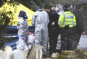 """Caso Skripal, identificati responsabili del tentato omicidio con il gas nervino. Media Gb: """"Numerosi russi coinvolti in tentativo avvelenamento"""""""