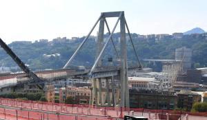 Ponte Morandi: Autostrade paga mutui, iniziati i rimborsi. Intanto arrivano i primi sì al progetto di Renzo Piano