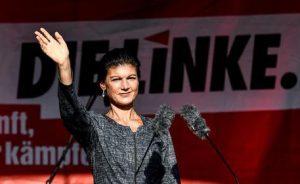 Immigrati, la sinistra in Germania è contro : li vogliono i padroni, forza lavoro istruita a buon mercato