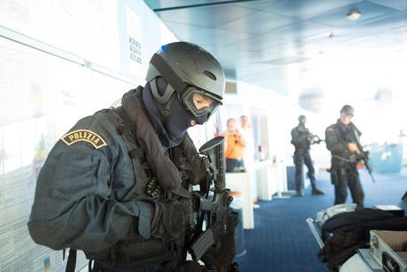"""Milano, arrestato lupo solitario dell'Isis: """"Pronto a fare la guerra"""""""