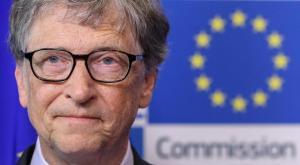 """Bill Gates e il suo nuovo progetto: """"Il wc del futuro per sconfiggere le malattie"""""""