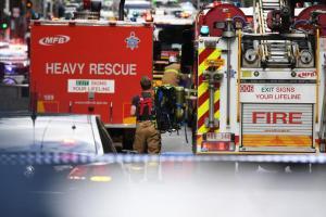 Australia, assalto in strada con il coltello: un morto. Secondo la polizia l'episodio non è legato al terrorismo