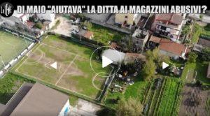 """Nuove polemiche sui Di Maio, il vicepremier: """"Solo una stalla"""". Le Iene: """"Patio con piscina, ci sono le foto"""""""