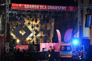 Polonia, sindaco di Danzica Adamowicz accoltellato ad un concerto: è in condizioni gravi. Arrestato assalitore