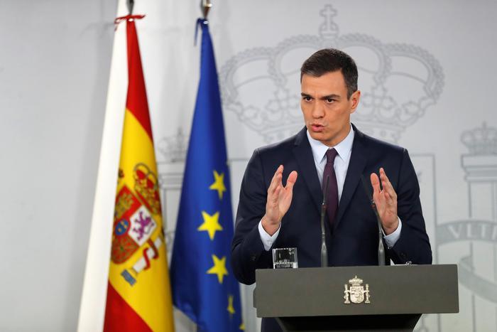 La Spagna torna al voto: Sanchez convoca elezioni generali il 28 aprile