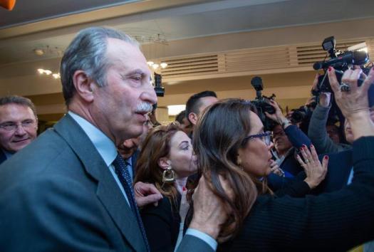 Elezioni Basilicata, vince il centrodestra: Vito Bardi governatore