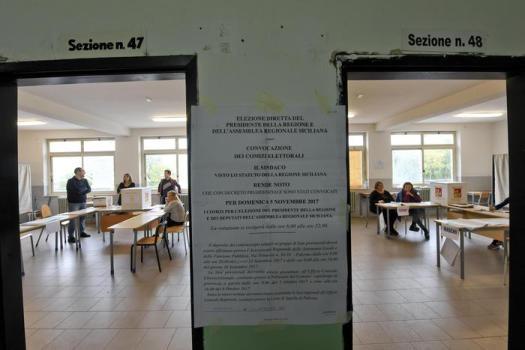 Elezioni Sicilia, M5S perde Bagheria e Gela: la Lega non sfonda