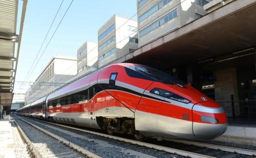 Brescia, macchinisti ubriachi: treno Frecciarossa soppresso