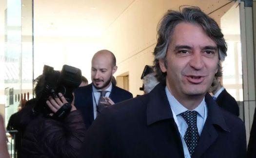 """Sindaco di Verona attacca Di Maio: """"  Eviti passerelle elettorali al Vinitaly"""""""