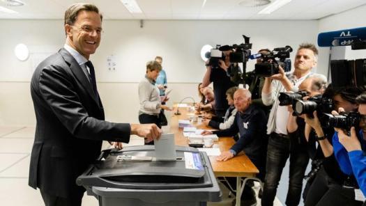 Europee 2019, gli exit poll in Olanda: laburisti primi, alleati Salvini ultimi. Ma…