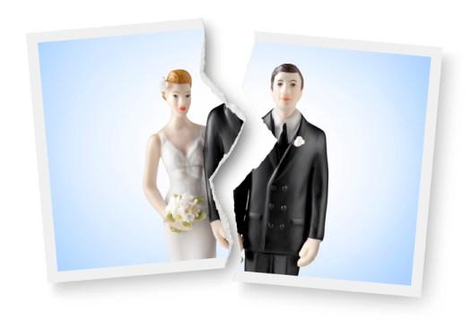 Assegno divorzio non sarà più a vita: stop con nuova convivenza, anche non registrata