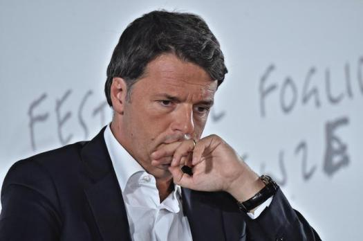 Matteo Renzi prepara la scissione dal Pd: Azione Civile e governo istituzionale fino al 2023